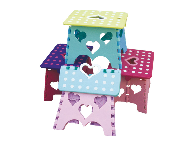 Square folding stool(small) (hr0013)