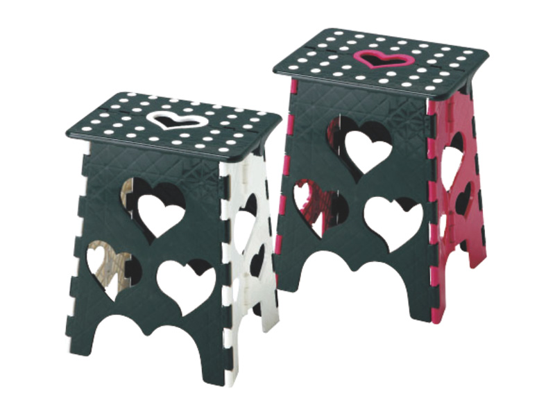 Square folding stool(big)  (hr0015)