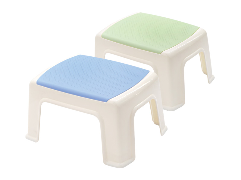 16.5cm Stackable PP stool (hr0021)