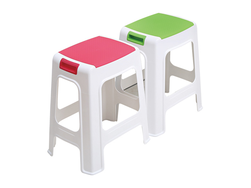 Stool with handle(big)  (hr0032)