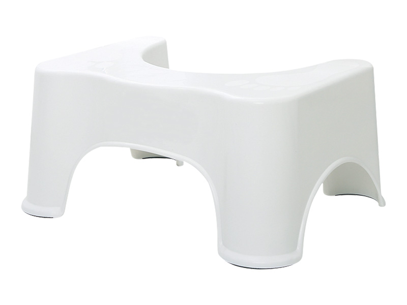 21cm healthy lifestyle Toilet stool (hr0119)