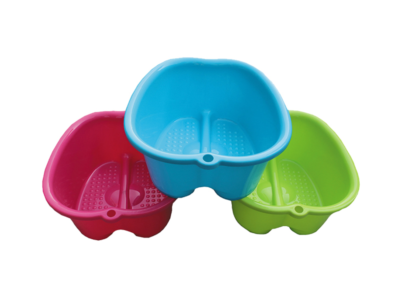 Plastic foot tub (hr0144)