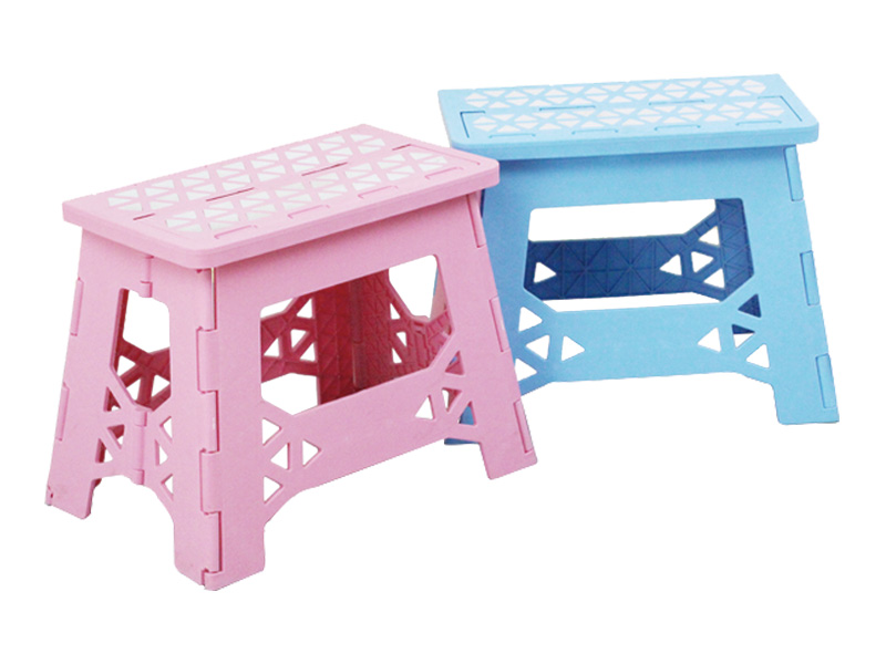 Lock folding stool(medium) (hr0169)