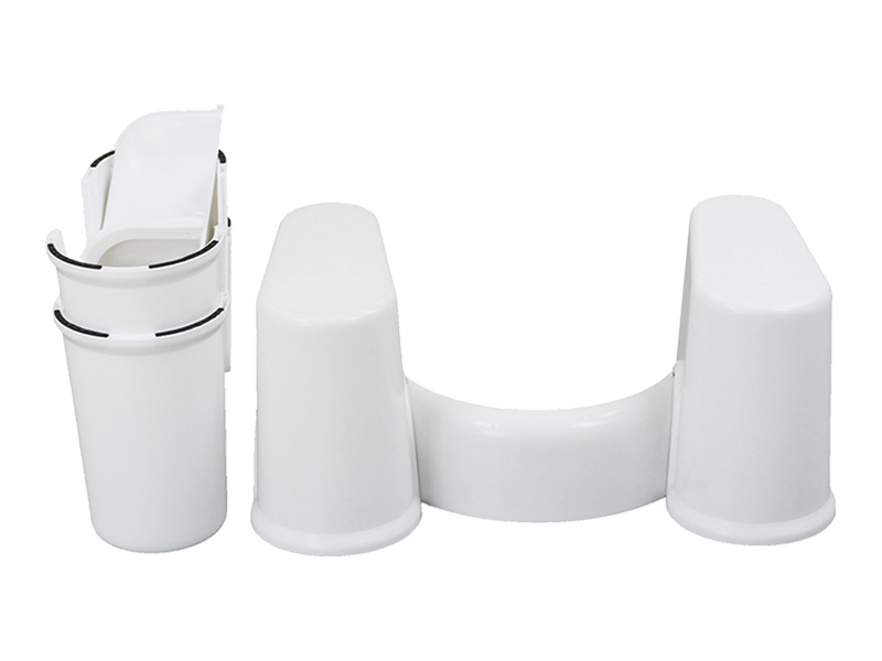 9' Detachable toilet stool (hr0171)