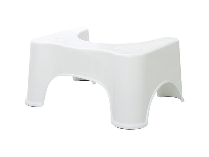 17cm Non-slip Toilet stool (hr0200)