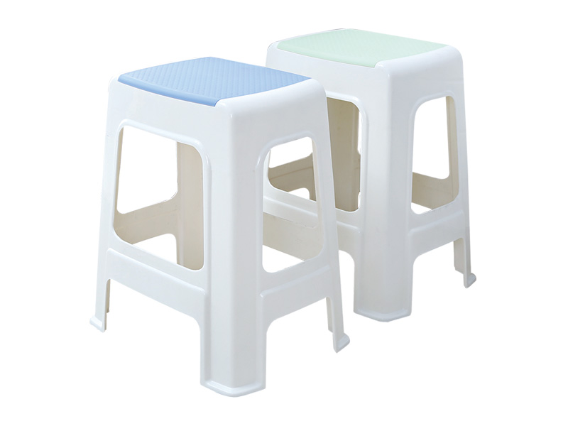 46cm Suitable for all ages PP stool (hr0203)
