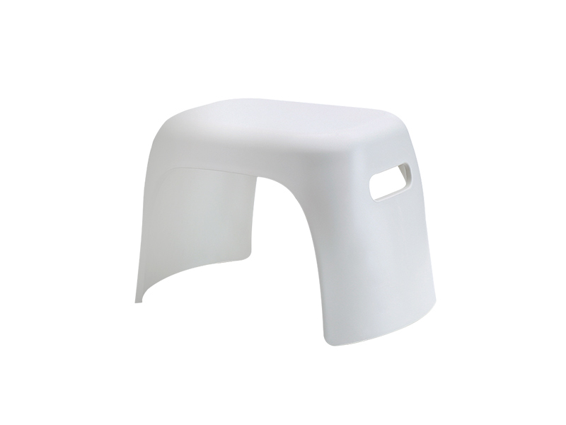 Thicken PP stool (small)  (hr0339)