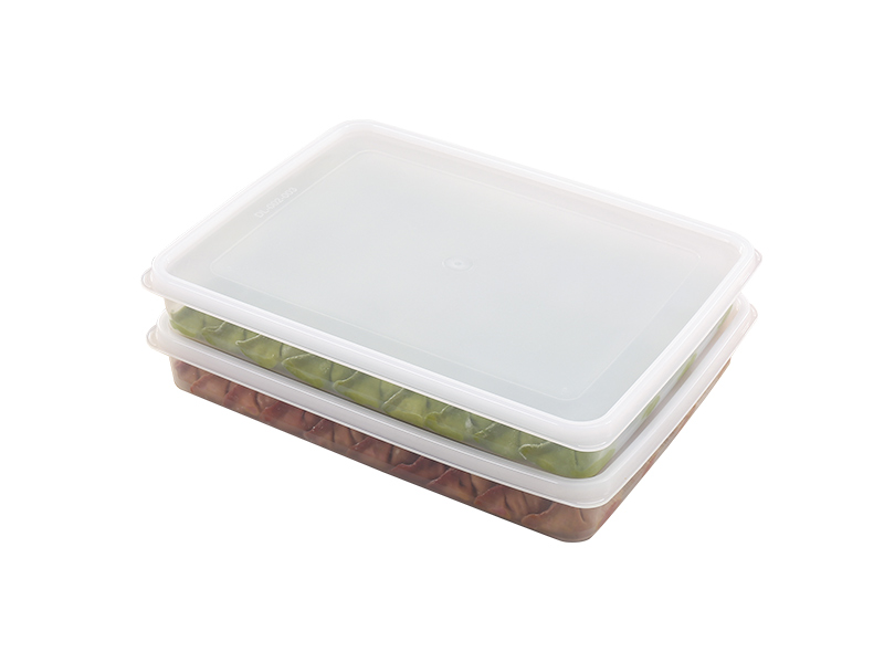 2L Fresh storage box(hr0375)