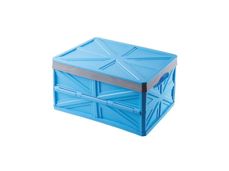 What are the characteristics of cosmetic storage boxes in the outer packaging?