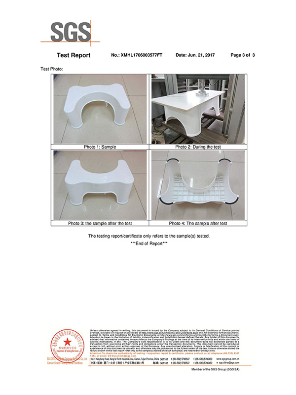 Toilet Stool Load Weight-3