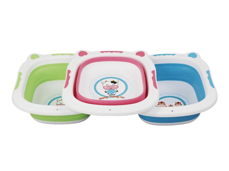 Child folding basin (hr0190)