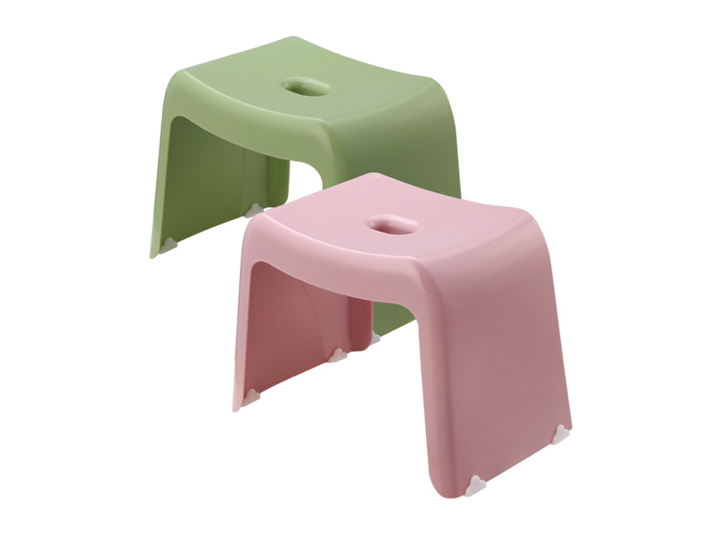Square bathroom stool(big) (hr0202)