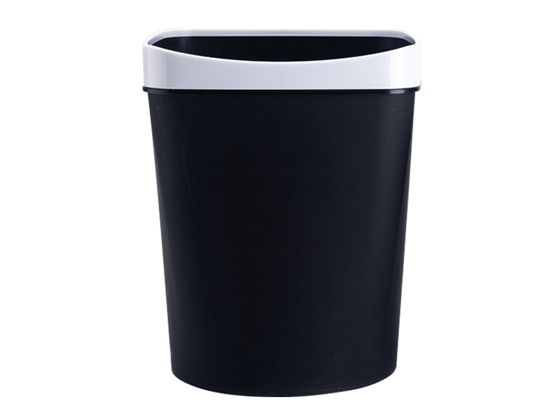 10L square dustbin(hr0425)