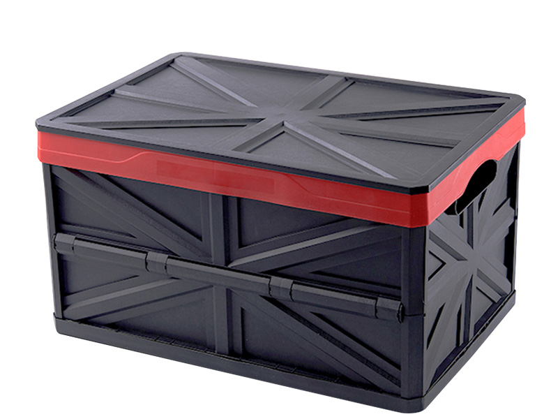45L folding storage box (hr0385)