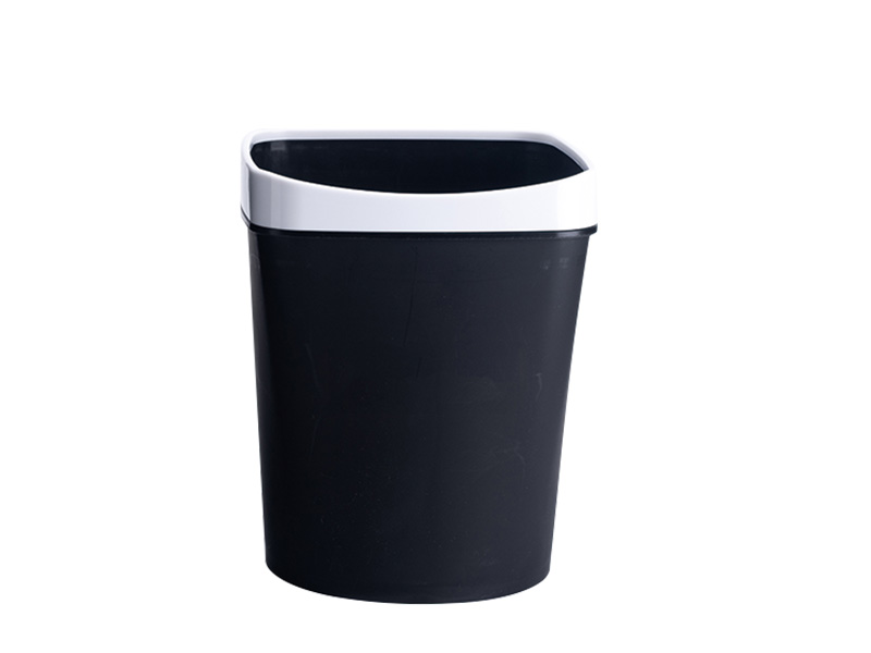 5L square dustbin(hr0424)