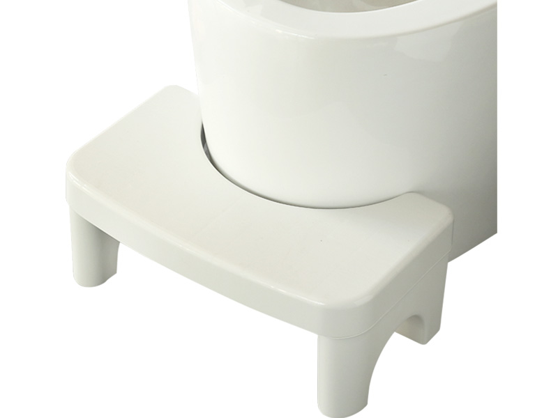 Assembled toilet stool (hr0428)