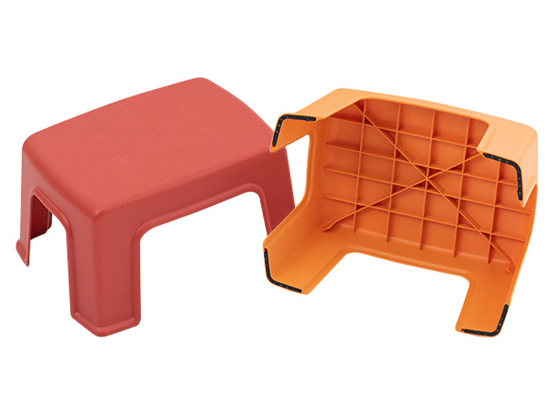 Mini square stool (hr0426)