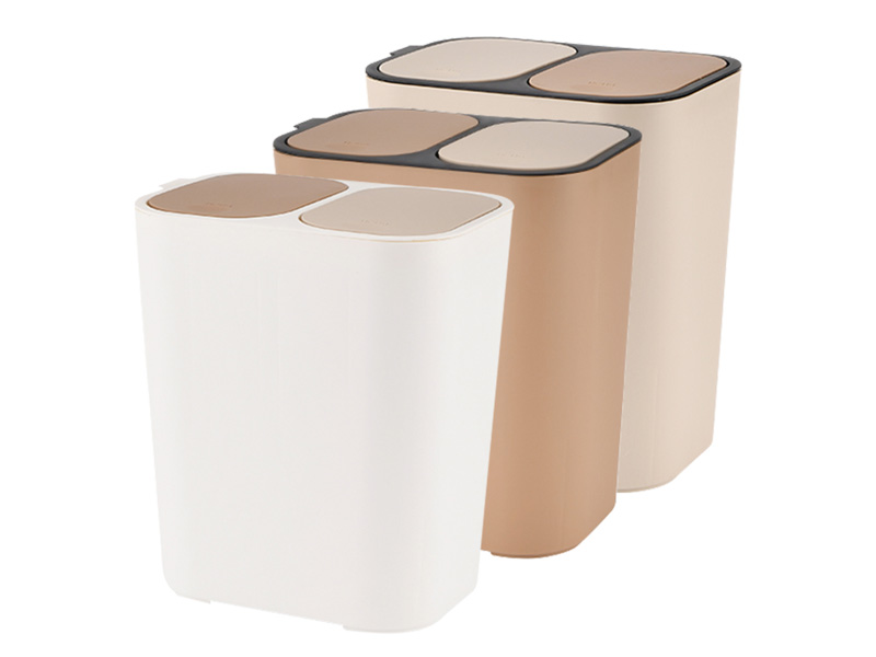 15L classified dustbin (hr0429)