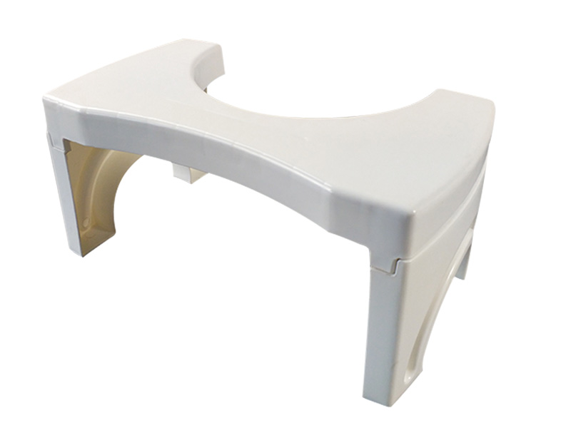 ABS folding toilet stool(hr0317)