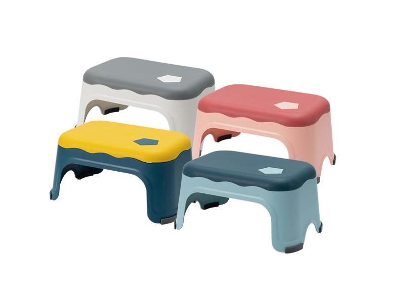 Star child stool(hr0519)