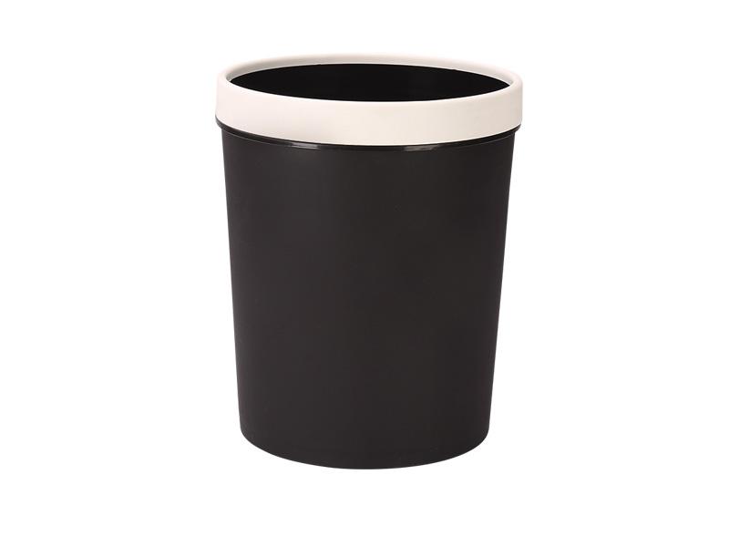 9L round dustbin (hr0479)