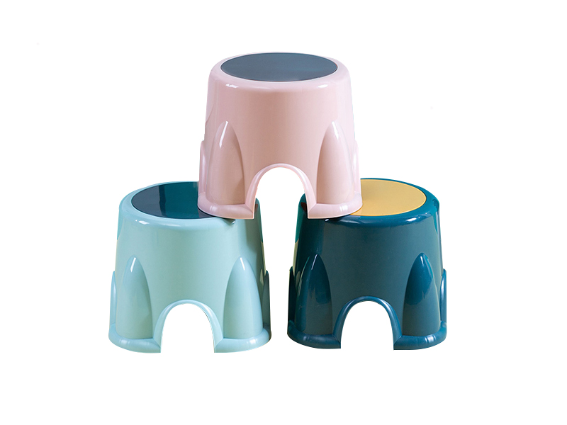 Cute Mini round stool (hr0219)